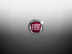 Fiat Logo Wallpaper