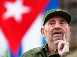 HD Wallpaper of Fidel Castro Wallpaper For, Desktop Wallpaper Fidel Castro Wallpaper For