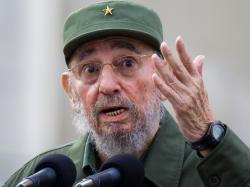 US-Cuba relations: Fidel Castro backs restoring diplomatic ties between the two nations – but still doesn't trust them - Americas - World - The Independent