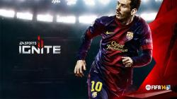 FIFA 14 Wallpapers – Official and High Resolution FIFA 14 Images