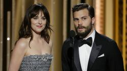 'Fifty Shades of Grey': 7 barely safe-for-work passages · '