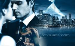 Fifty Shades Trilogy Fifty Shades of Grey