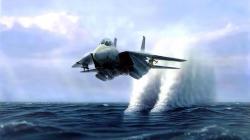 Fighter Jet Jets Aircraft Military Desktop Wallpaper