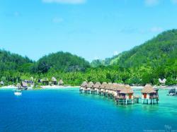 Hotel Poseidon Fiji Wallpapers