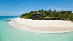 Your 5 star Fiji Experience starts here