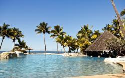 Fiji islands paradise