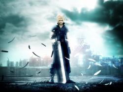 Screenshot Thumbnail / Media File 3 for Dissidia - Final Fantasy (USA)