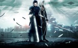 Final Fantasy VII 24 Cool HD