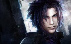Final Fantasy VII: Crisis Core Games