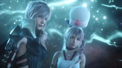 60 Fav Final Fantasy XIII