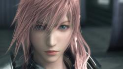 Final Fantasy XIII · 98 Fav Lightning Farron