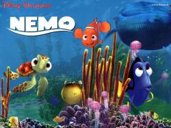 There are only a few more Monday's left for you to enjoy Mooooooovie Monday at Amy's Ice Cream. Tonight they're showing Finding Nemo on their projection ...
