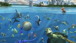 Finding Nemo Wallpaper Download Free