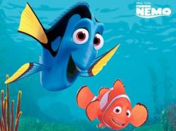 Finding Nemo 3D India Release