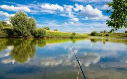 Fishing Wallpaper; Fishing Wallpaper ...