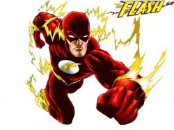 Flash vs Jean Grey