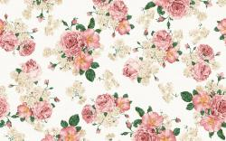 Floral Pattern 012-04