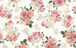 Floral Pattern 012-04