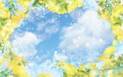 Free Flower Backgrounds