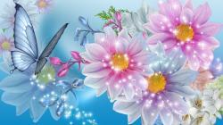 Flower Wallpaper 26 Thumb