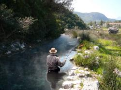 ... Fly Fishing Wallpaper · Fly Fishing Wallpaper