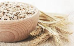 Food Cereals Wheat