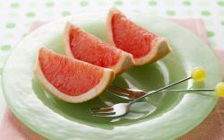 Food Fruit Grapefruit