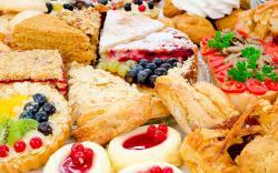 2560x1600 Food Sweets
