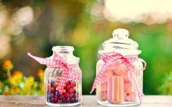 Food Sweets Candy Jelly Beans Marshmallow