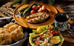 ... Food Wallpaper ...