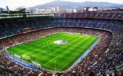 Football Stadium Wallpaper 15019