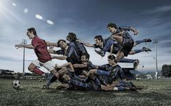 1080p Wallpaper Soccer: Football Wallpaper Full Hd Graphic 1920x1200px
