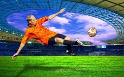 Football Sports Hd Wallpapers