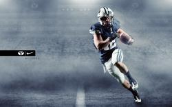 2013 - BYU Football | JD Falslev