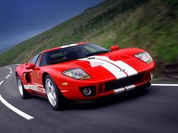 Sources: Ford IS working on a new Ford GT supercar, will also return to race at Le Mans | HorsepowerKings.com