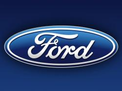 Ford Motor Company Meet & Greet
