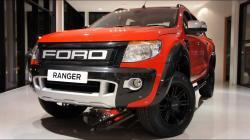 Ford Ranger RMAX รุ่นพิเศษ