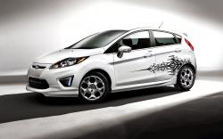 ... Ford Fiesta Wallpaper ...
