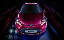 ... Ford Fiesta Wallpapers-3 ...