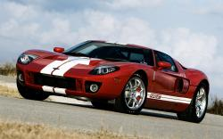 Ford gt700 hennessey