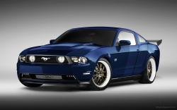 Ford Mustang- Photo#07