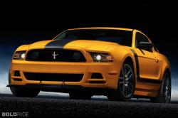 2013 Ford Mustang Boss 302 1920 x 1080