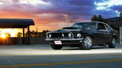HD Wallpaper | Background ID:444279. 1920x1080 Vehicles Ford Mustang