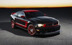 ... Mustang Wallpapers 25 ...