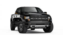 Win a Ford Raptor - Epic Shift Project - Charity Raffle