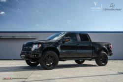 Ford Raptor ll Vellano VM04 (6 spoke version)