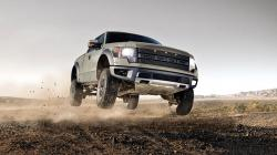 Ford Raptor Car Wallpaper HD