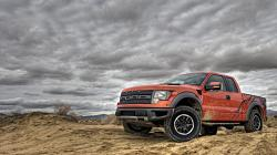 Download · Ford Svt Raptor Headlights Wide Hd Wallpaper Hq · Download ...