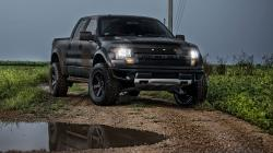 Ford Raptor Wallpaper