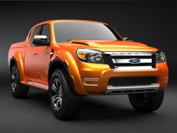 Exclusive Ford Truck Wallpapers
